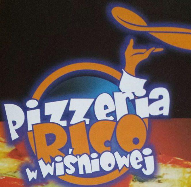 Pizza Rico